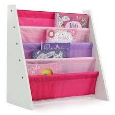 Pink Childrens Bookcase Kids Furniture Kids U0026 Baby Furniture The Home Depot
