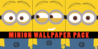 minion wallpaper for iphones by marika dadit animation movie