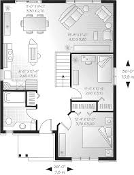 rusholm narrow lot ranch home plan 032d 0105 house plans and more