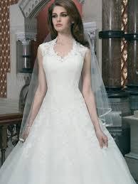 plush design ideas queen anne wedding dress wedding ideas