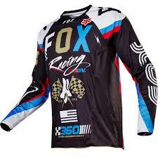 womens motocross jerseys fox racing 360 rohr jersey motocross foxracing com