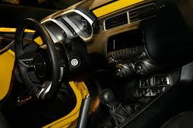 2010 camaro rs interior sema camaro yellow camaro concept camaro5 chevy camaro forum