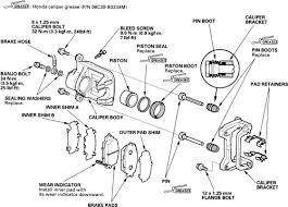 2003 honda civic brake pads repair guides front disc brakes brake pads autozone com