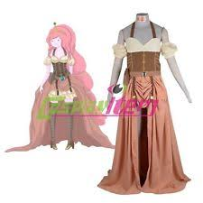 Princess Bubblegum Halloween Costume Princess Bubblegum Clothing Shoes U0026 Accessories Ebay