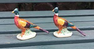 one beswick pheasant ornaments beswick curved pheasant ebay