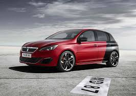 peugeot 308 gti white 2016 peugeot 308 gti 270 photos specs and review rs