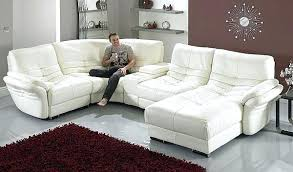 Gloss White Living Room Furniture Modern White Living Room Furniture