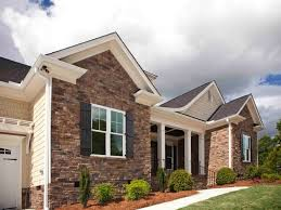 Home Exterior Design Stone Stacked Stone Home Exterior Decoration Ideas Cheap Classy Simple