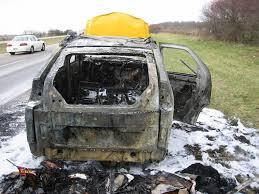 pontiac aztek yellow pontiac aztek car fire hagerty articles