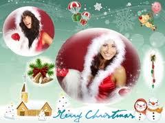 funny christmas card templates u2013 happy holidays