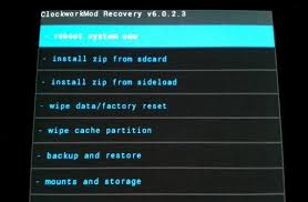 cwm recovery apk how to root and install clockworkmod recovery on galaxy s3 i747