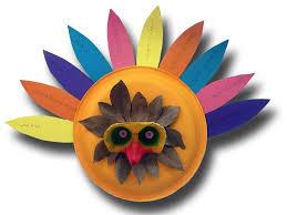 turkey plate craft paper crafts for children paper plate turkey