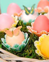 easter eggs surprises easter eggs martha stewart