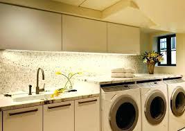 laundry room lighting options best laundry room lighting under cabinet lights fluorescent best