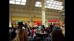 The Florida Mall Map by Florida Mall Food Court Youtube