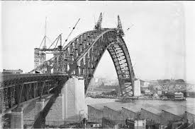 file slnsw 42880 view of the sydney harbour bridge from the north