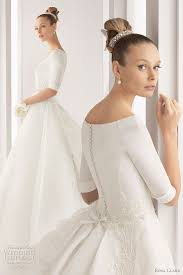 rosa clara wedding dress rosa clara 2012 wedding dresses color bridal gowns and more