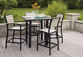 Outdoor Bars Furniture For Patios Enjoy Summer Outdoor Bar Furniture All Home Decorations