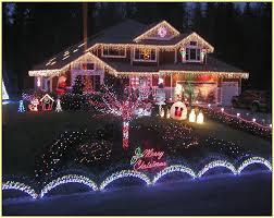 led lights outdoor home design ideas