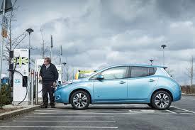 nissan leaf price uk nissan leaf long term test review bigger battery better car
