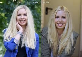 Frisuren Lange Haare Vorher Nachher by Die Besten 17 Bilder Zu Frisuren Auf Frisuren