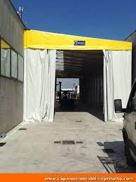 capannoni mobili usati caratteristiche capannoni mobili con telo in pvc