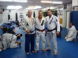 Hamilton Of Martial Arts Jiu by Dragan Brazilian Jiu Jitsu