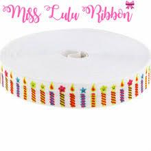 happy birthday ribbon buy ribbon happy birthday and get free shipping on aliexpress