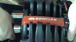 bowflex selecttech 552 adjustable dumbbells review is bowflex