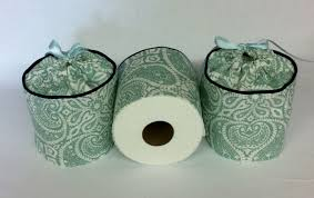 Toilet Paper Roll Storage Toilet Roll Storage Holder Bathroom Decor Bathroom Storage