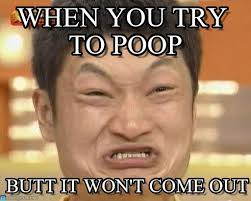 Poop Meme - impossibru poop meme with poop on memegen