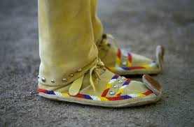 Moccasins Traditional Apache Moccasins Native American Tribes And Cultures