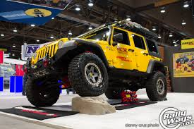 monster truck show 2013 sema show 2013 day 2 highlights rallyways