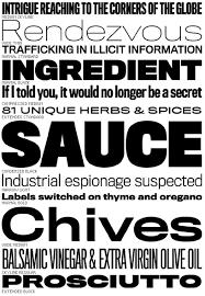 font bureau fonts fond bureau 28 images font bureau s typeface library lettering