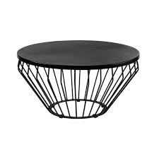 Wire Coffee Table Coffee Table Wire Worx Black Hire Society
