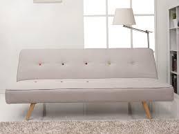canapé clic clac soldes canapé clic clac 2 places royal sofa idée de canapé et meuble maison