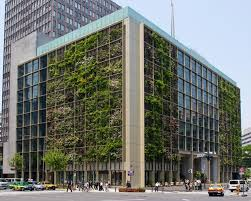 Urban Farm And Garden - in tokyo a vertical farm inside and out archdaily