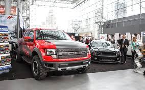 Ford Raptor Modified - slides 2015 shelby baja 700 ford f 150 svt raptor on 18 62 v8 700
