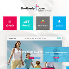 15 best religious themes templatemonster church themes