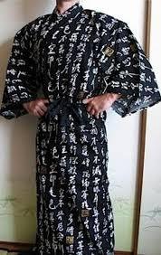 robe de chambre kimono pour femme peignoir homme mode pour l homme moderne chez lui page 4