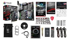 Z370 Specs Specification For Z370 Godlike Gaming Motherboard The World