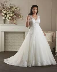 fall wedding dresses plus size bonny bridal