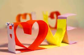 valentine u0027s day crafts paper love snail youtube