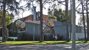 the frank gehry house wttw chicago public media television and
