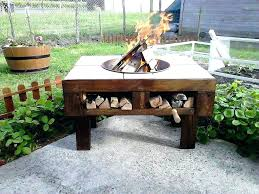 naples fire pit table large size of fire pits ct k fire pit table