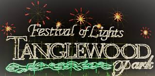 Tanglewood Festival Of Lights Will Reynolds Envisioned More Than Just A White Christmas
