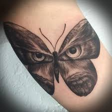 awesome moth tattoos artist magazine