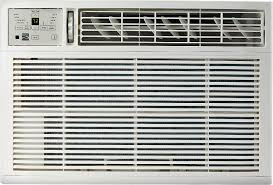 Wall Mount Heat And Air Unit Kenmore Elite 12 000 Btu Heat Cool Window Mounted Room Air