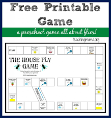 the house fly game