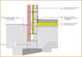 e5mcpf24 concrete ground bearing floor insulation below slab labc